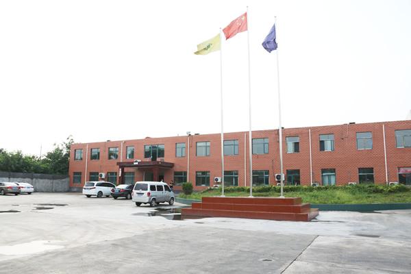 郑州泰和铝材办公楼